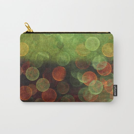 Bubbles! Carry-All Pouch