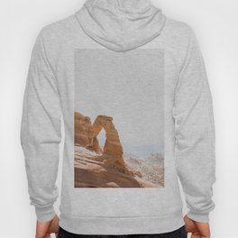 Delicate Arch Hoody