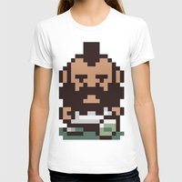 earthbound T-shirts featuring Mr. T ... Is that you? Earthbound / Mother 2 by Studio Momo╰༼ ಠ益ಠ ༽