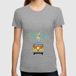 Counterculture T-shirt