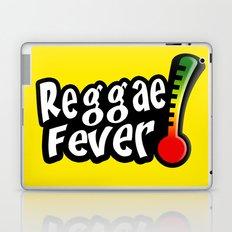 Reggae Fever Laptop & iPad Skin