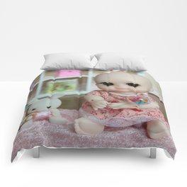 ** Baby Girl ** Comforters
