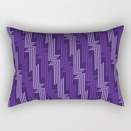 Op Art 87 Rectangular Pillow