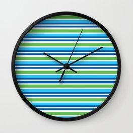 Nautica_Series 4 Wall Clock