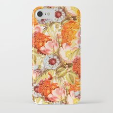 Coral Bloom #society6 #decor #buyart iPhone 7 Slim Case