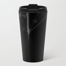 Meditation on Violence Travel Mug