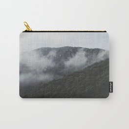 cloudy scapes. Carry-All Pouch