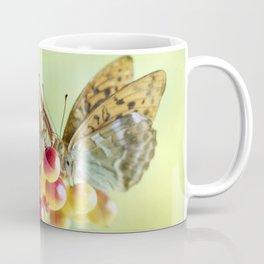 Duet Coffee Mug