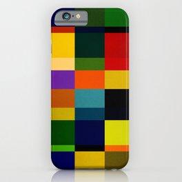 b51 - dark tone iPhone Case