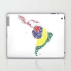 Latin America Laptop & iPad Skin