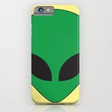 Alien iPhone 6s Slim Case