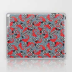 Safety in Numbers Laptop & iPad Skin