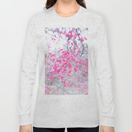 rose berries Long Sleeve T-shirt