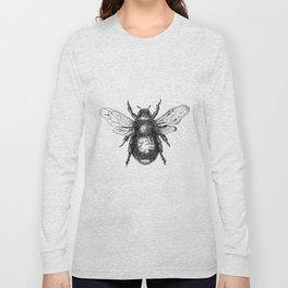 Busy Bee Long Sleeve T-shirt