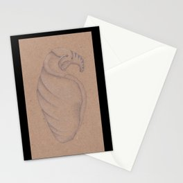 Specimen #8a (shells) Stationery Cards
