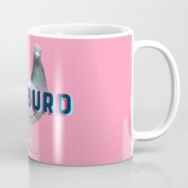 Durtburd 2.0 Coffee Mug