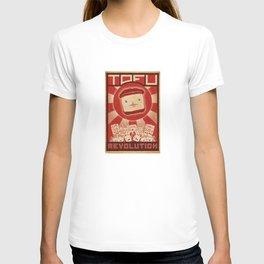Tofu Revolution T-shirt