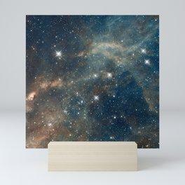 Space 11 Mini Art Print