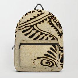 Henna Inspired 1 Backpack