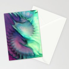 THE WAVE Stationery Cards