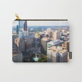 Philadelphia City Carry-All Pouch