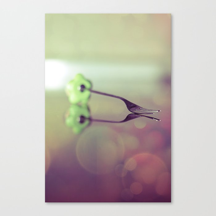 Are you looking for something? Canvas Print