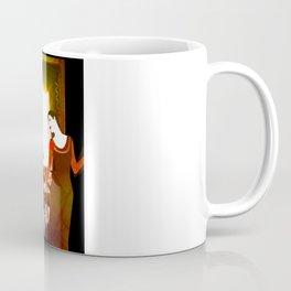 Sarayda Coffee Mug