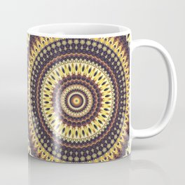 Mandala 139 Coffee Mug