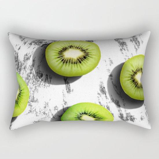 fruit 3 Rectangular Pillow