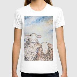 Couple of Sheep T-shirt