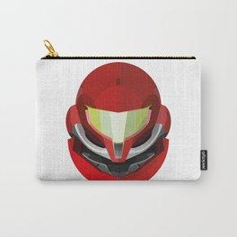 Samus Varia Suit Helmet Carry-All Pouch