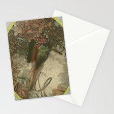 Bye Bye Birdie Stationery Cards