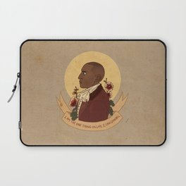 I'm Willing To Laptop Sleeve