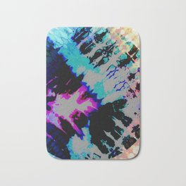 Stained World Bath Mat