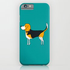 Beagle Slim Case iPhone 6s