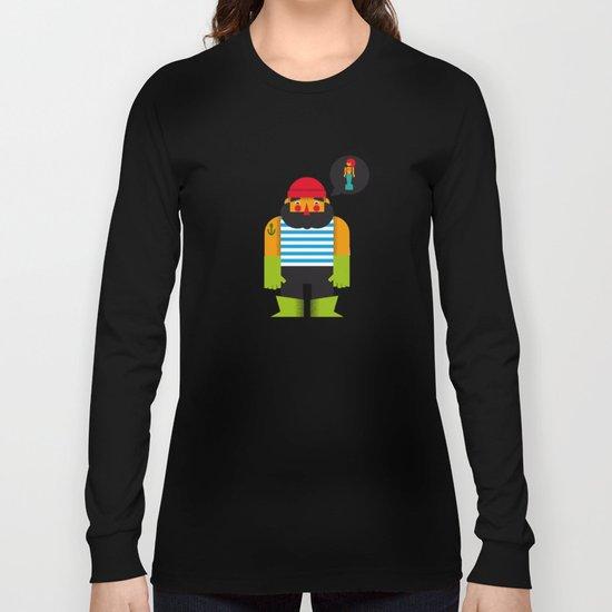 Fiserman Long Sleeve T-shirt