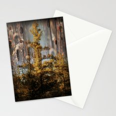 Swampy Forest Of Dreams Stationery Cards