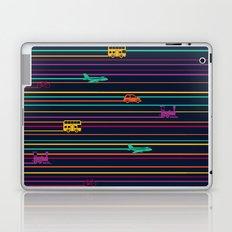 Keep Rolling Laptop & iPad Skin