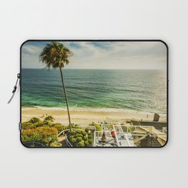 Fun Summer 5530 Laguna Beach Laptop Sleeve