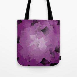 purple tissue Tote Bag