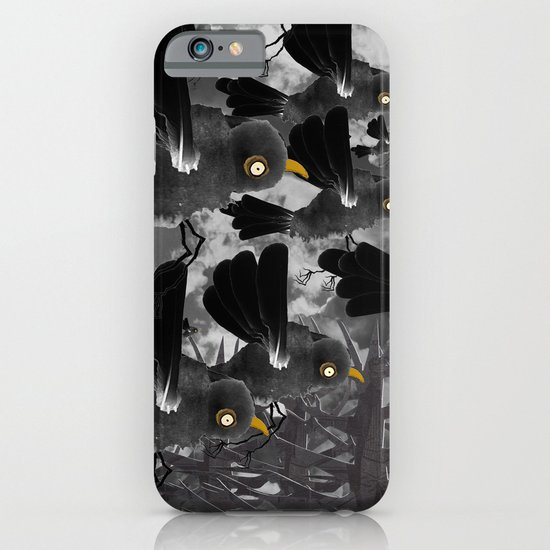 The Flock iPhone & iPod Case