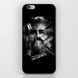 Plata O Plomo iPhone Skin