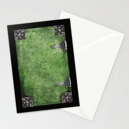 Book of the Dead Stationery Cards