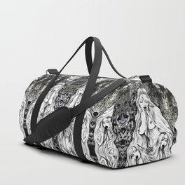 Holy Triad Duffle Bag