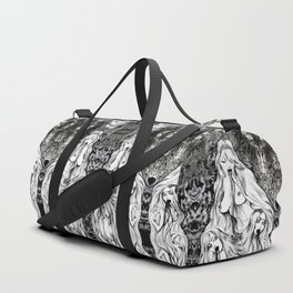 Holy Triad Duffle Bag