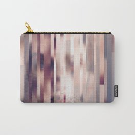 Glitch in Time - Oscillate Carry-All Pouch