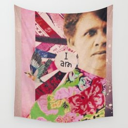 I Am - Luisa Wall Tapestry