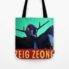 sieg zeong Tote Bag