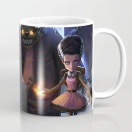Franken Tibbers Annie League of Legends Coffee Mug