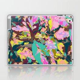 Claro de Luna Laptop & iPad Skin